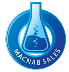 Macnab Sales logo